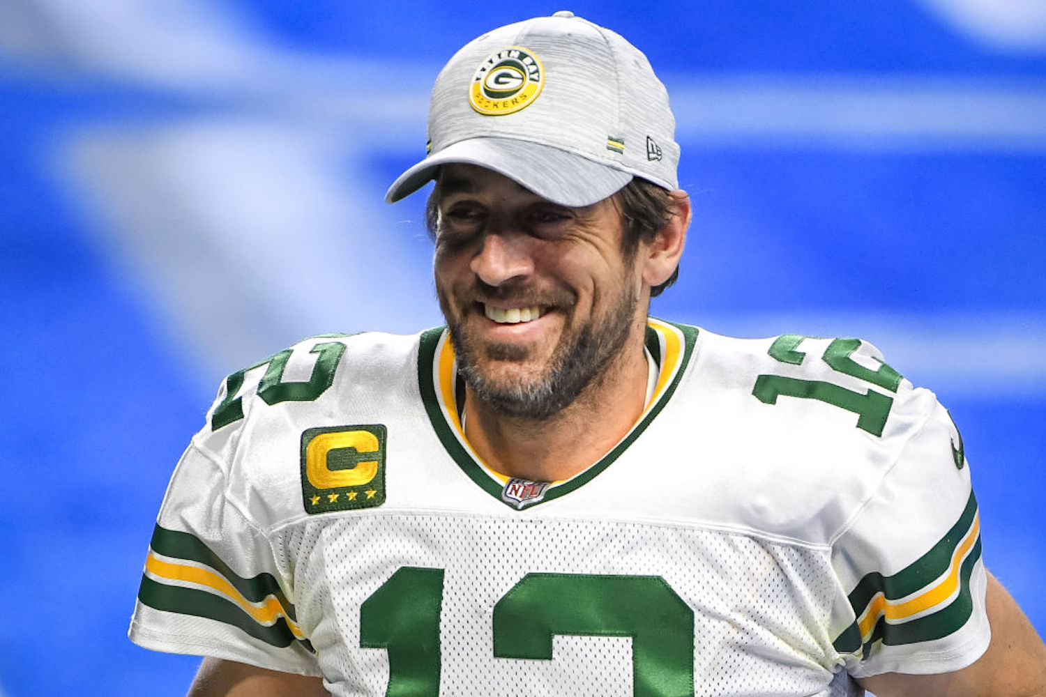 Packers QB Aaron Rodgers recently teamed up with Dave Portnoy and Barstool Sports to send a $500,000 lifeline to small businesses.