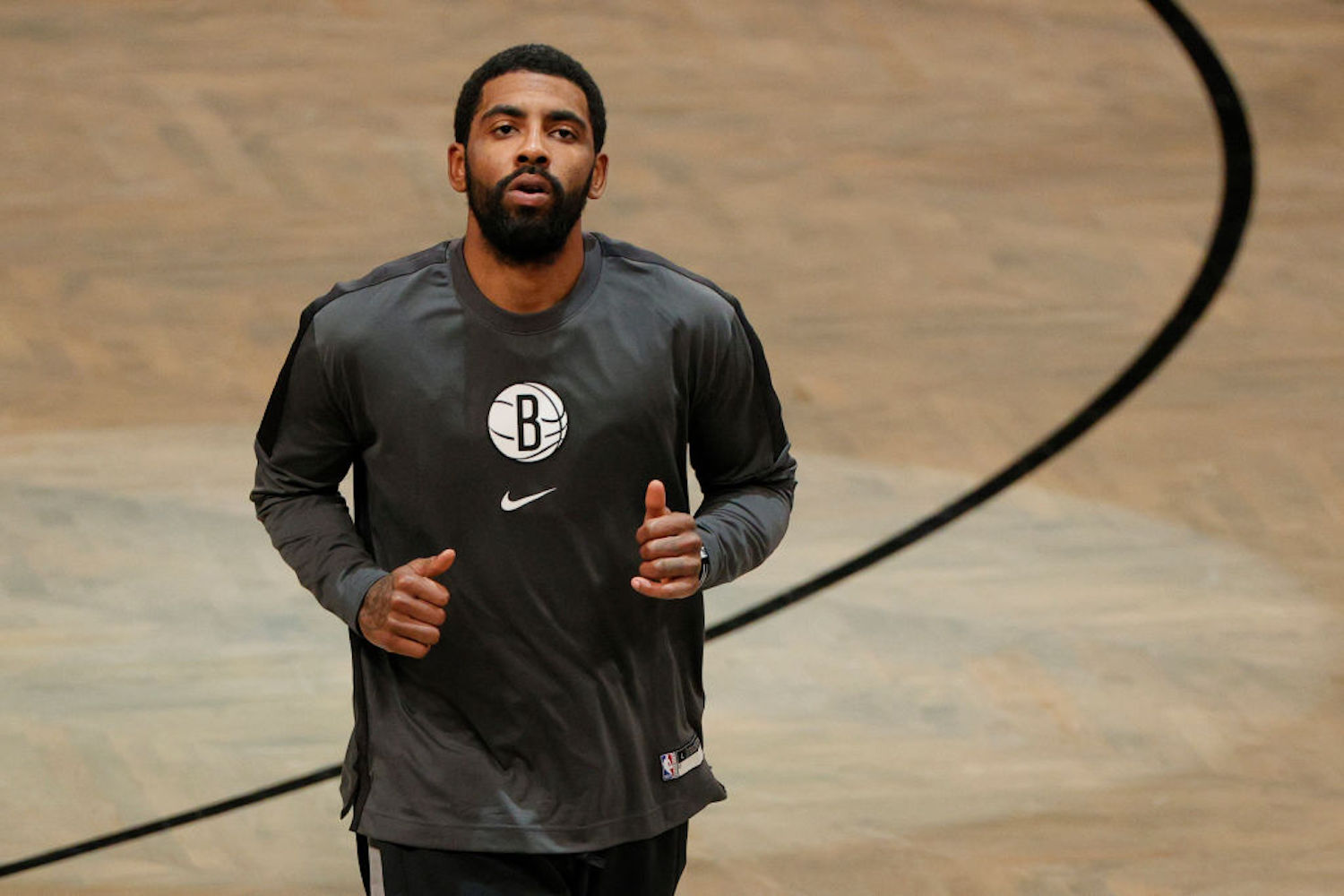 Kyrie Irving recently took a hiatus from the Brooklyn Nets for what he called 'personal reasons,' but it turns out he just wanted to party.