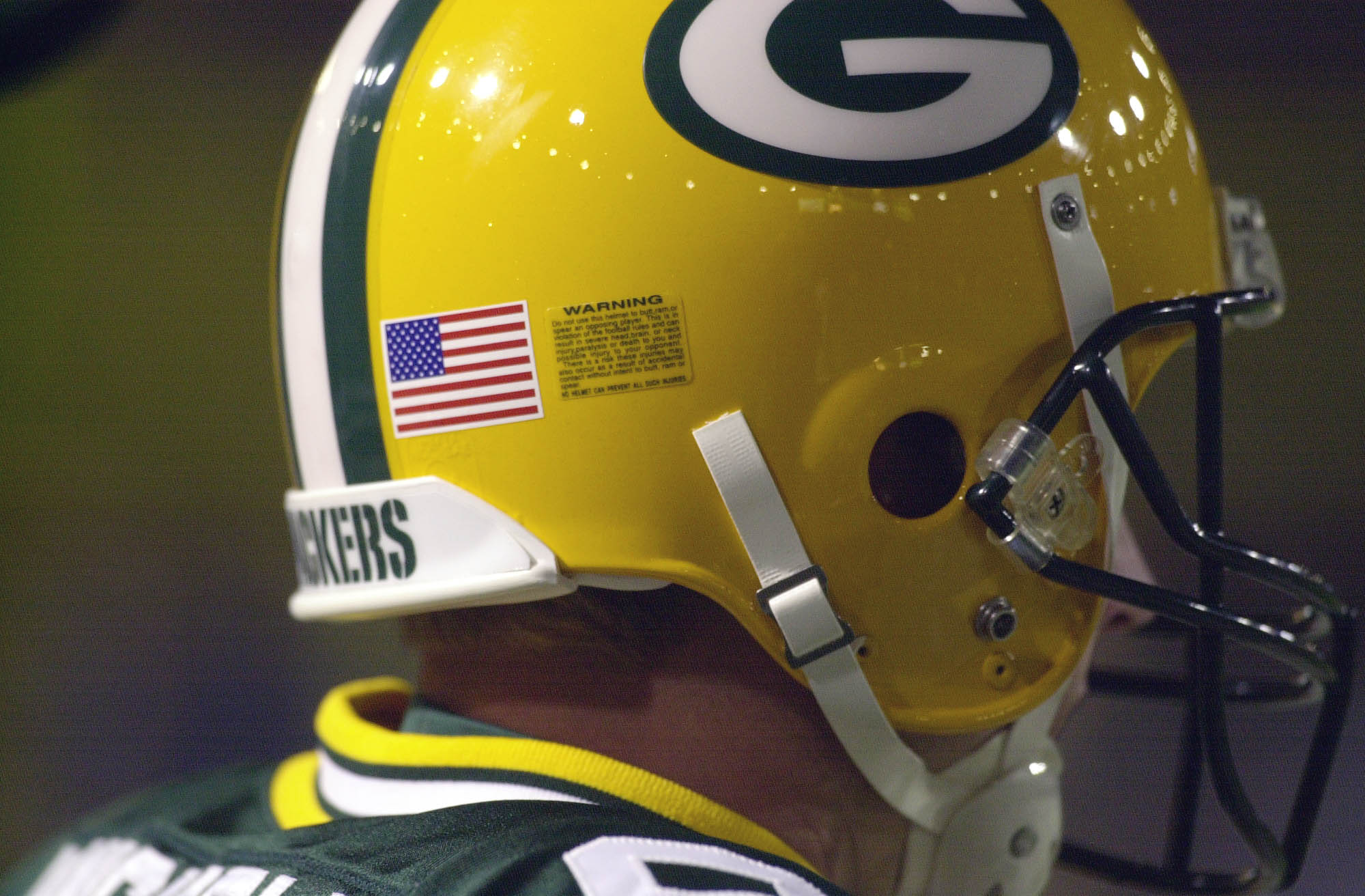 The Green Bay Packers avoided a potential disaster.