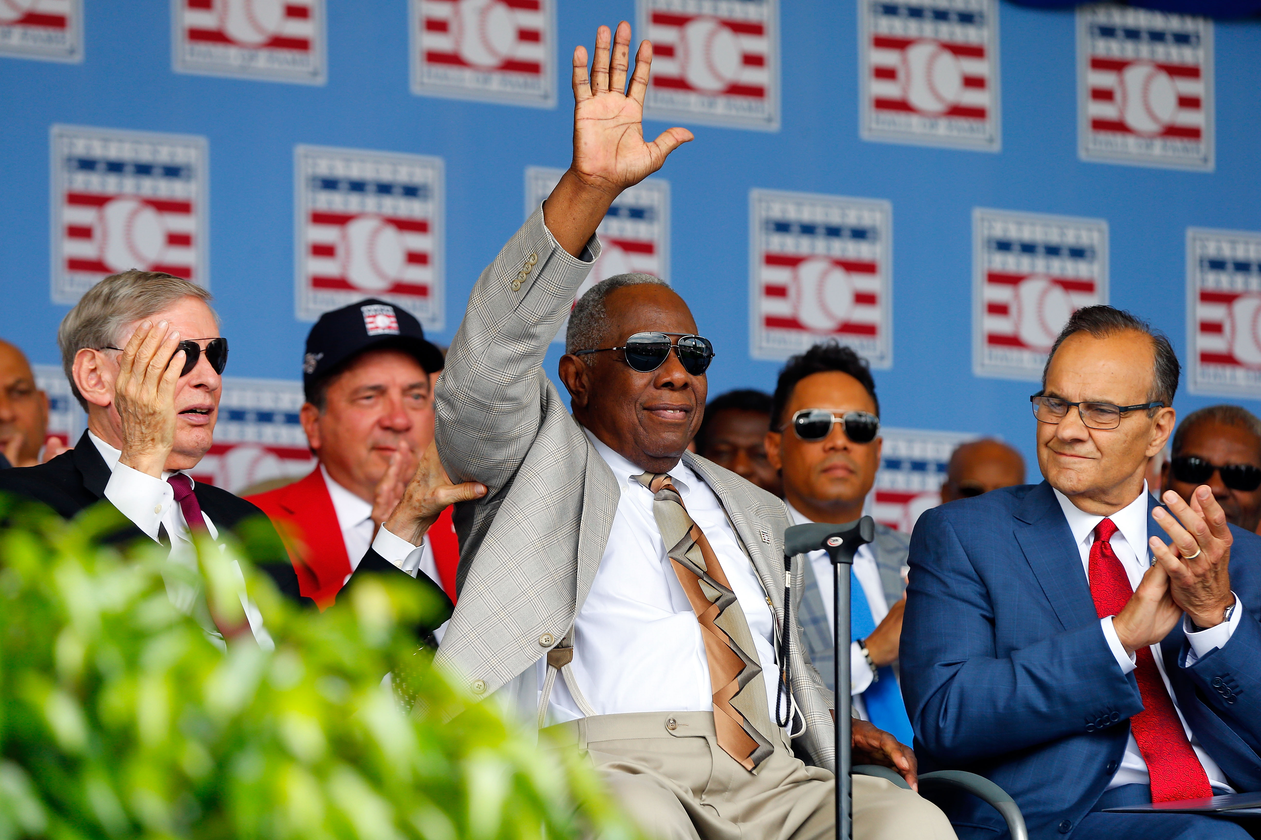 Trading All-Time Home Run King Hank Aaron 'Wasn't That Big of a Deal'