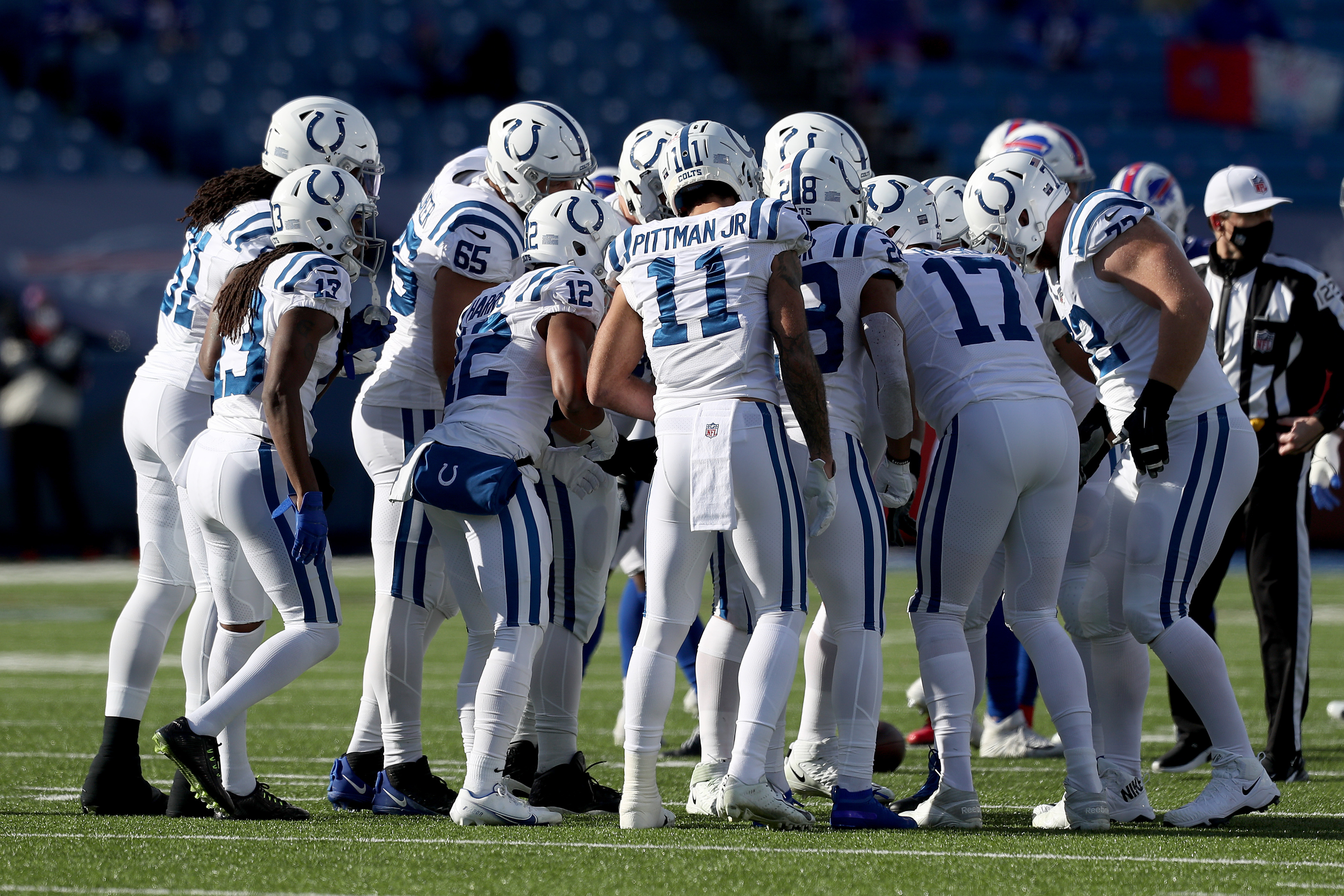 The Indianapolis Colts Next Quarterback Must be Their Long-Term Answer