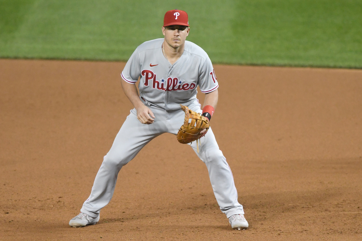 J.T. Realmuto and the Philadelphia Phillies are Both Winners With New Contract