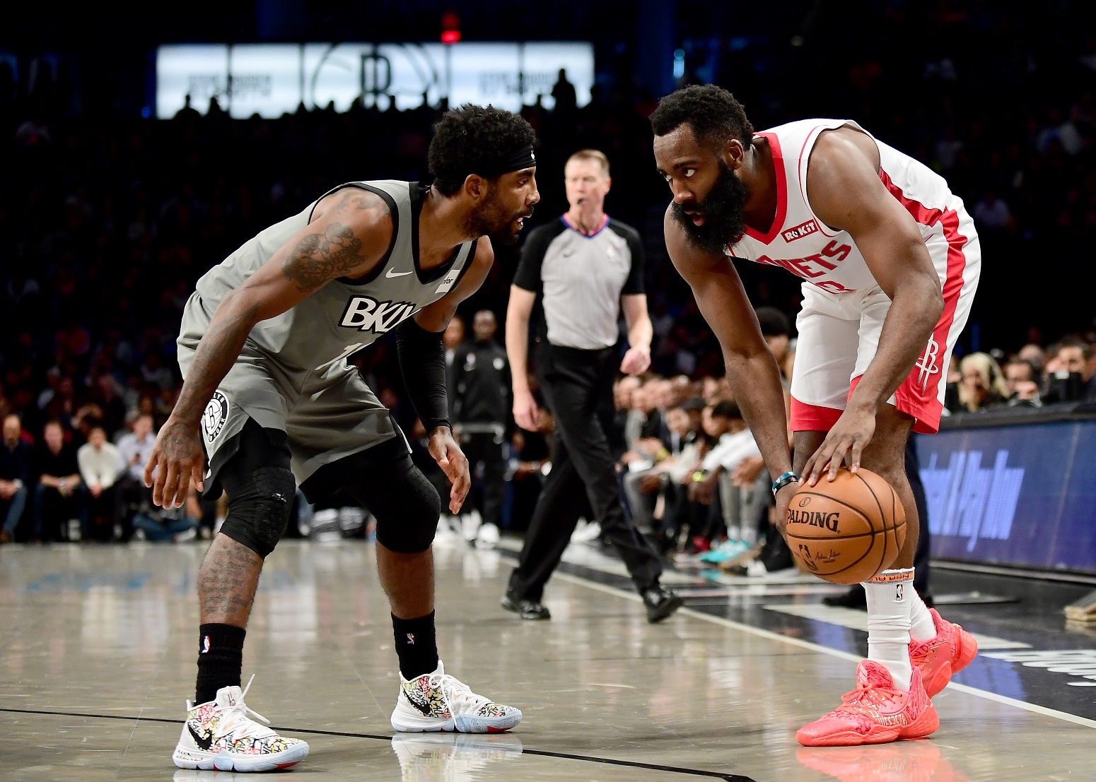 James Harden trade Brooklyn Nets means much more