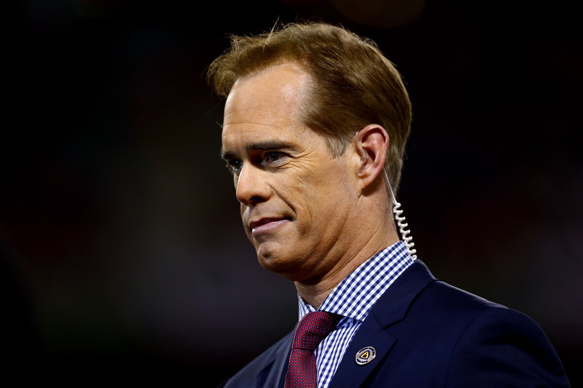 Joe Buck Once Took a Reduced Workload From Fox to Avoid 'Underexposure'