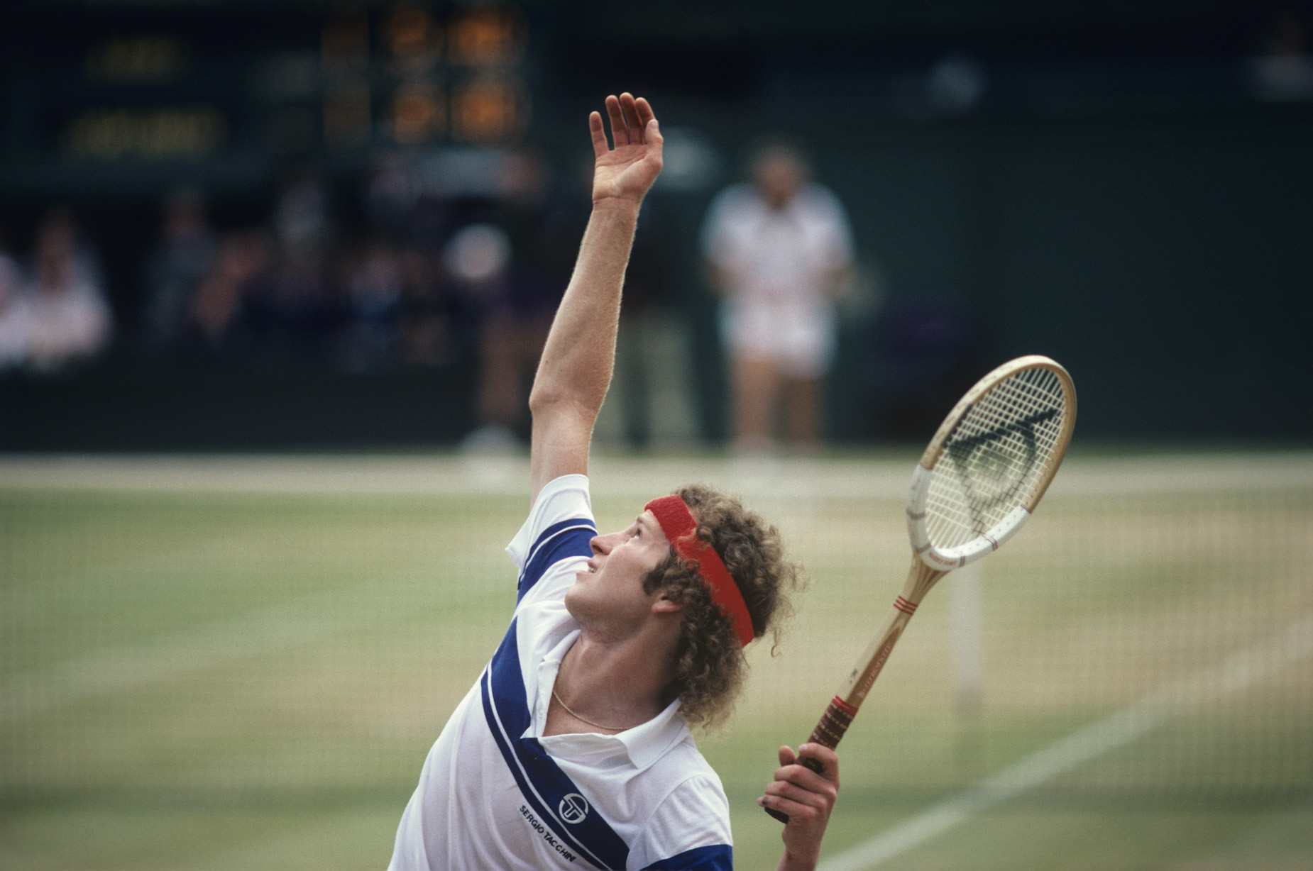 John McEnroe could have made $1 million for a single match against Bjorn Borg but turned it down.