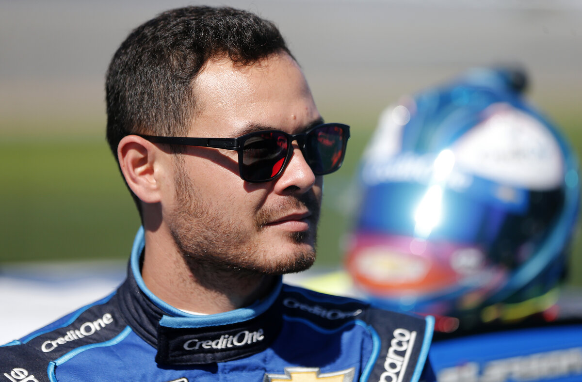 Controversial NASCAR driver Kyle Larson has bold ideas on how to change the sport, and they may bother the most dedicated racing fans.