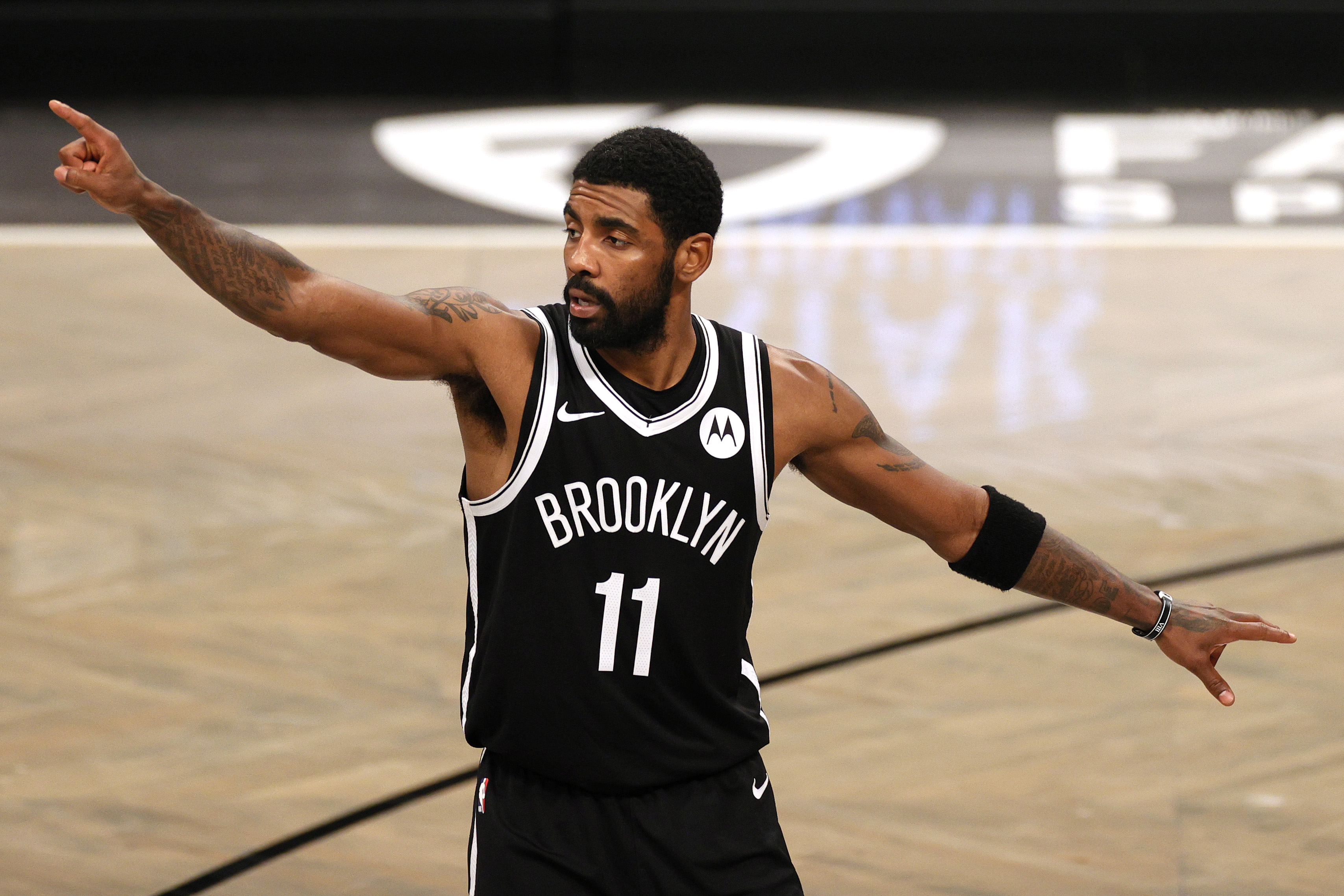 The Kyrie Irving Situation With the Nets Has Apparently Taken a Drastic Turn and Could Be So Much Worse Than Initially Expected