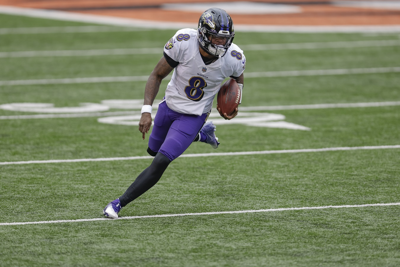 The Baltimore Ravens Have Taken a Step Toward Securing Their Long-Term Future