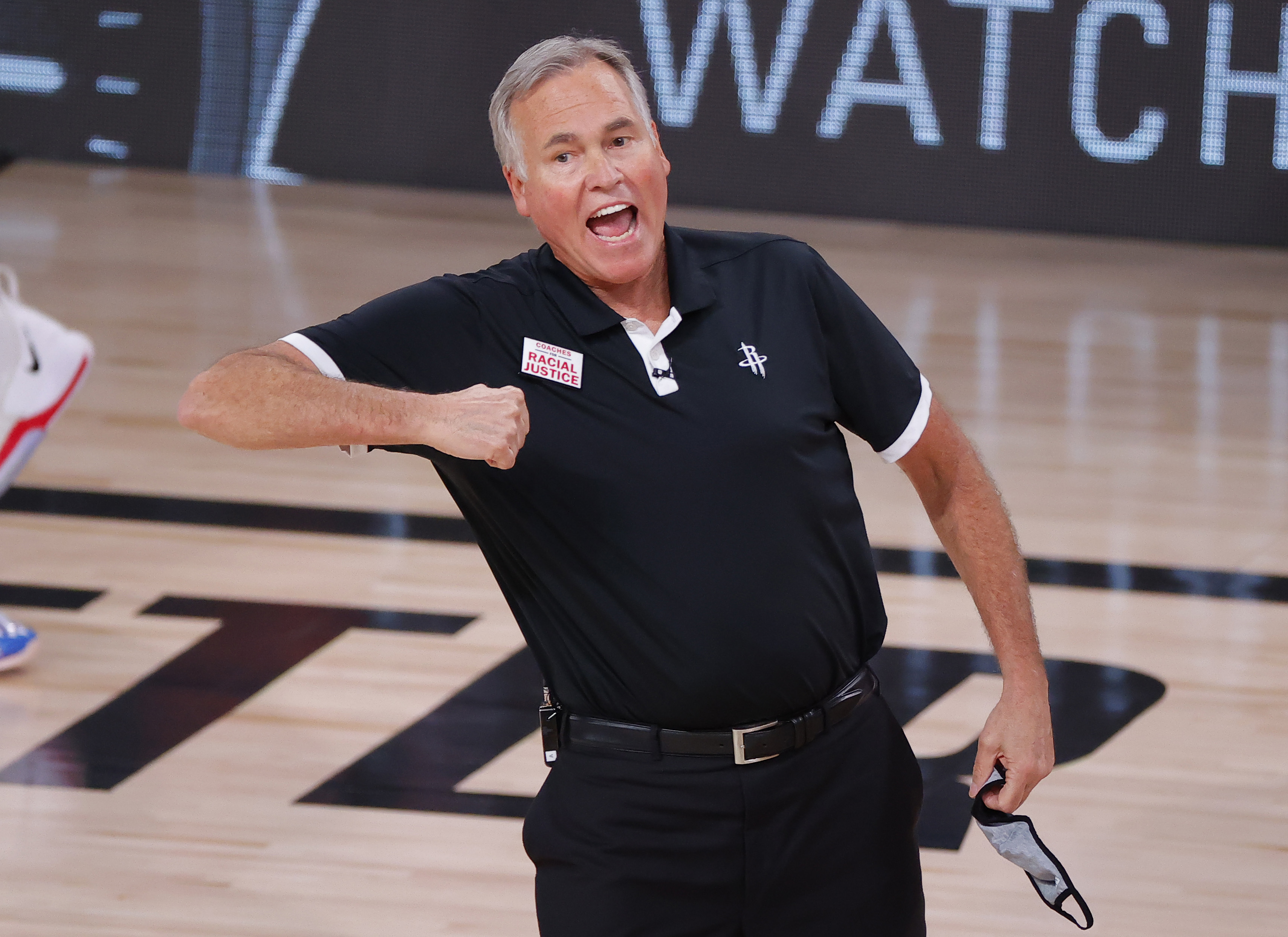NBA: Mike D'Antoni Is Ironically Now an Assistant Coach for His Former Star Player