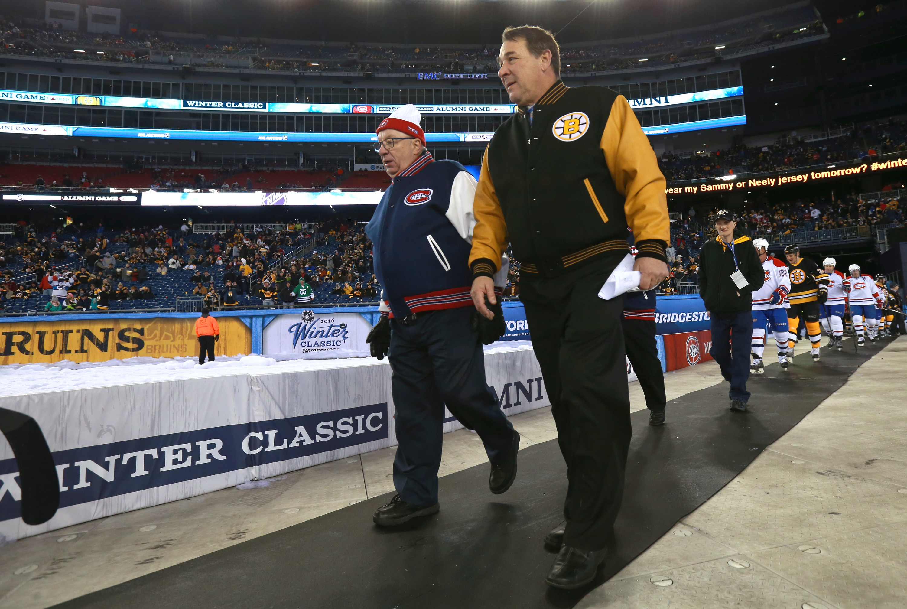Mike Milbury Just Proved Sexist Comments Can Be Fatal