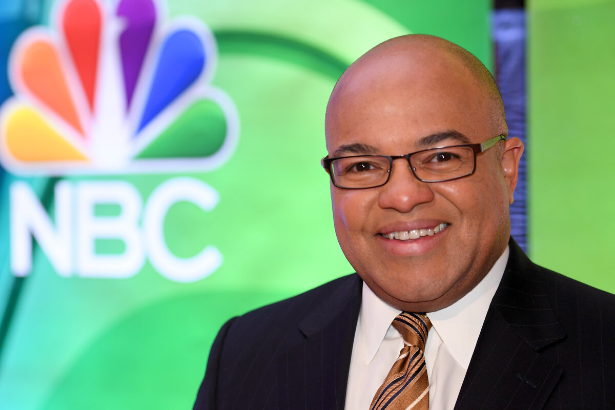 It will be Mike Tirico, not Al Michaels, calling the Buccaneers-Washington wild-card round game for NBC. Here's more on NBC's recent broadcast decision.
