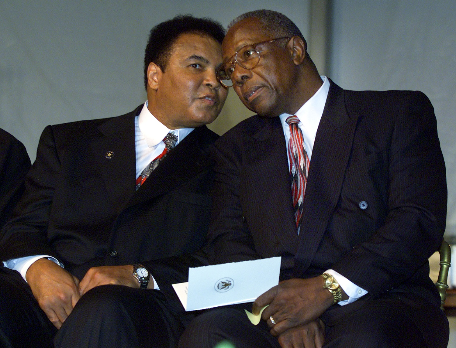 Hank Aaron Was So Much More Than Just a Baseball Player and Was Once Paid the Compliment of All Compliments by Muhammad Ali