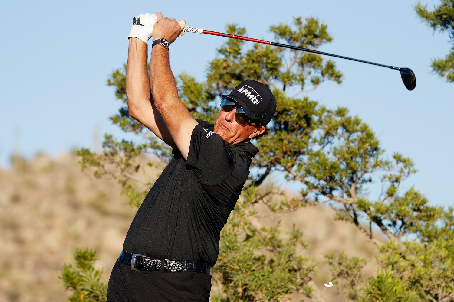 Phil Mickelson's Latest Plan Could Leave Ryder Cup Fans Rooting Against Him