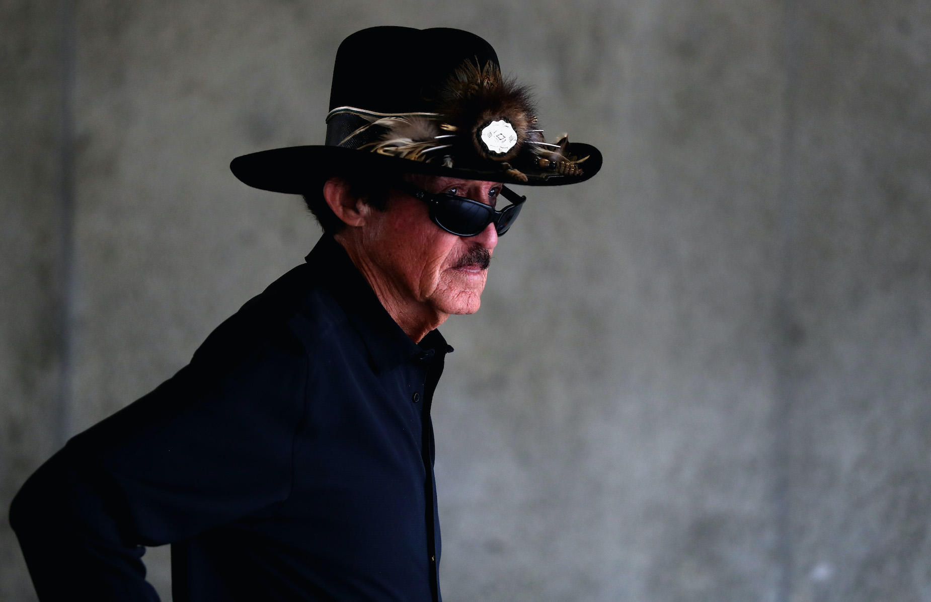 Richard Petty Received a Life-Changing Piece of Fan Mail After His Grandson's Tragic Death