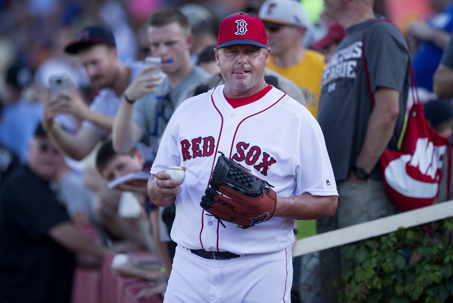 Baseball Hall of Fame hopeful Roger Clemens Won 162 More Games After the Boston Red Sox Declared He Was Washed Up