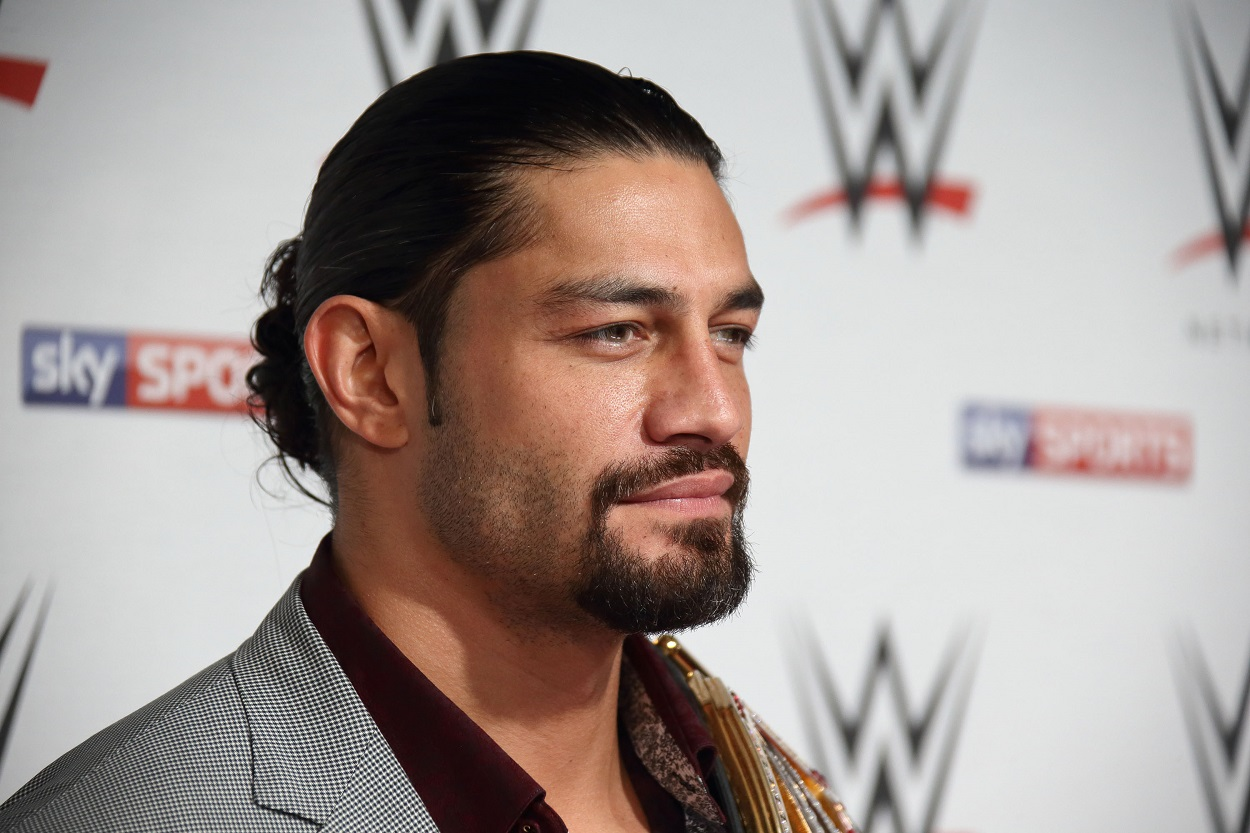The Tragic Death of Roman Reigns' Brother, Former WWE Star Rosey