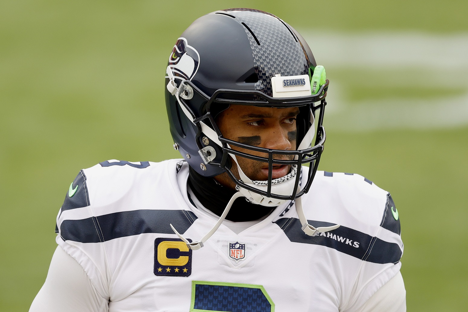 Russell Wilson bully and beat up other kids