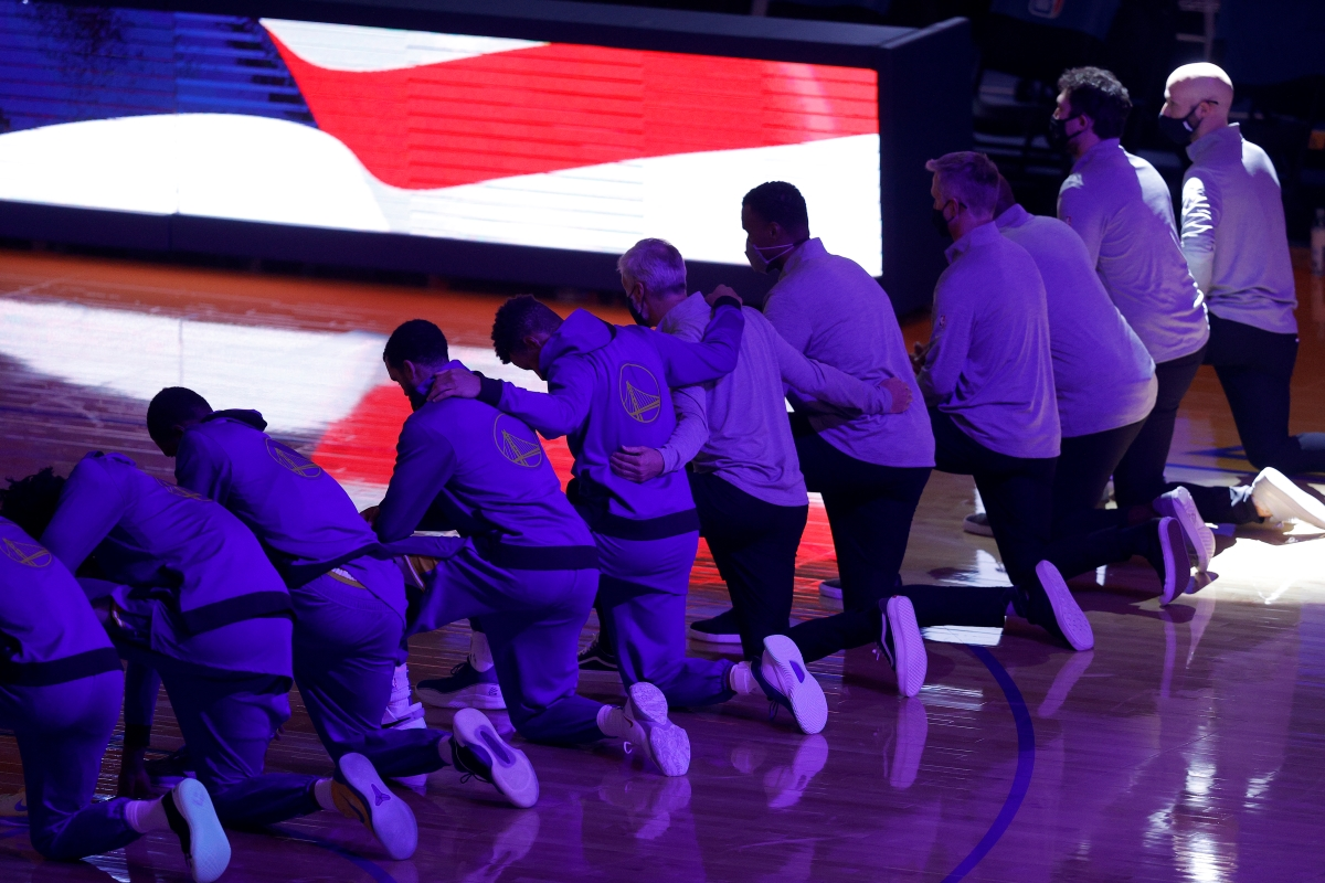 After the Pro-Trump attack on Capitol Hill, athlete activism isn't going anywhere because athletes will continue to use their platform to promote societal change.