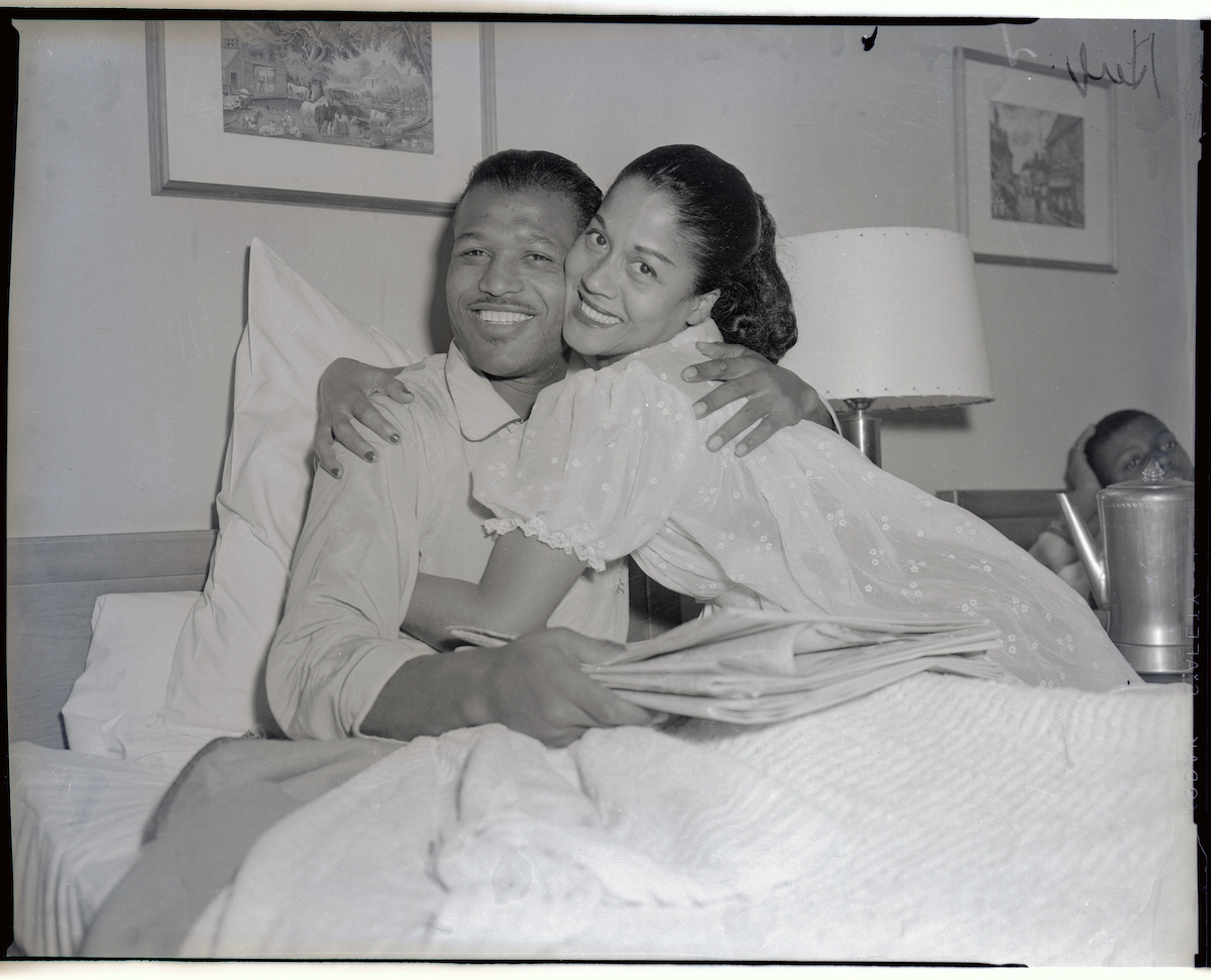 Sugar Ray Robinson's 2nd Marriage Ended With a Tiny $23,000 Divorce Settlement: 'He Could Be a Rascal'