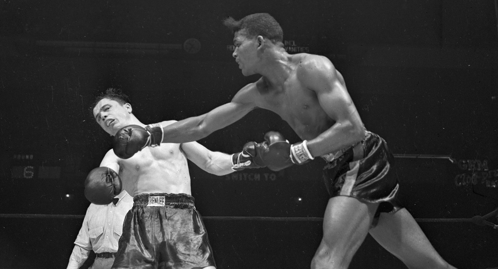 Boxing Legend Sugar Ray Robinson Blew His Millions and Ended Up Bankrupt