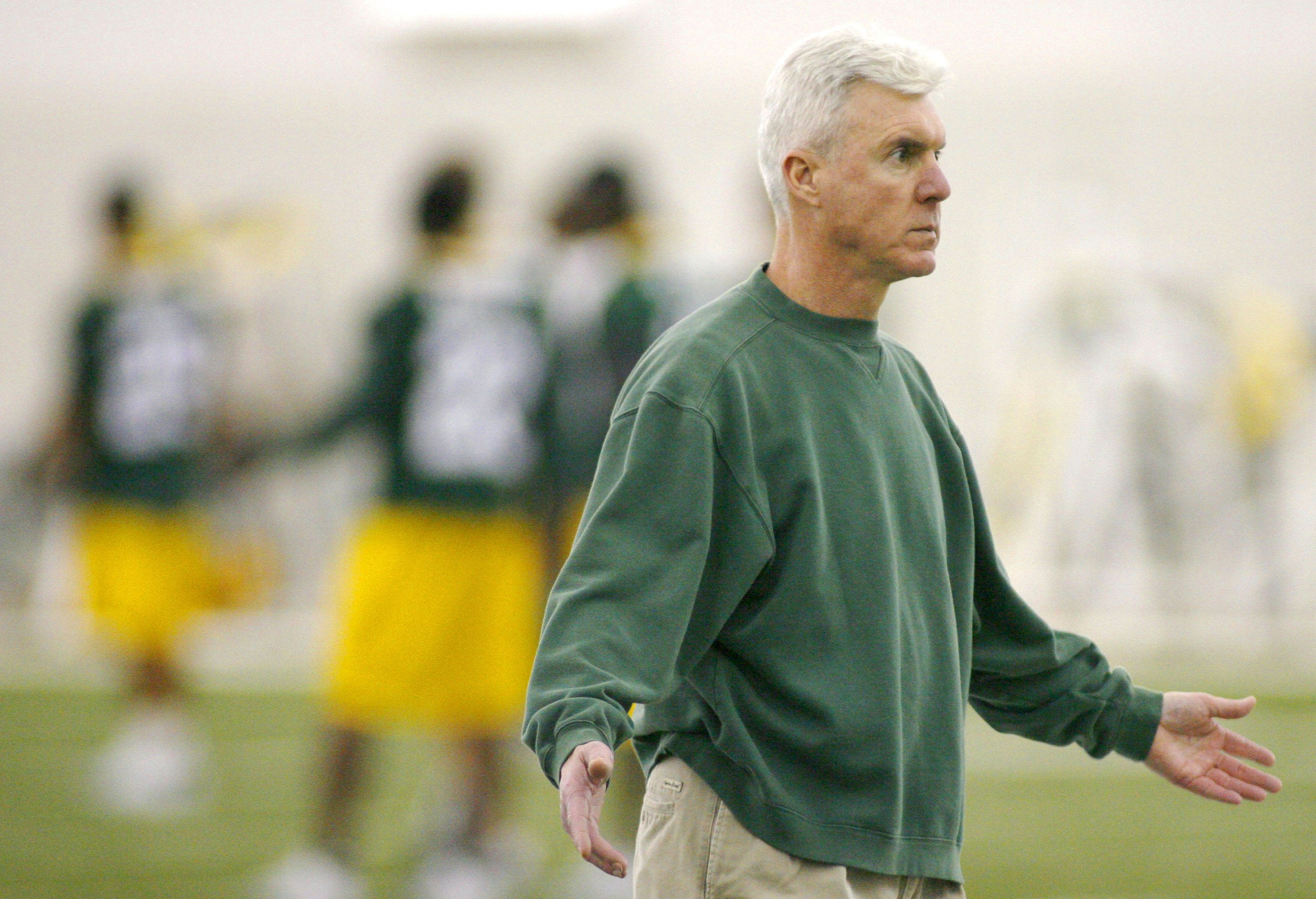 Aaron Rodgers Has a Meaningful One-Word Message for the Late Ted Thompson