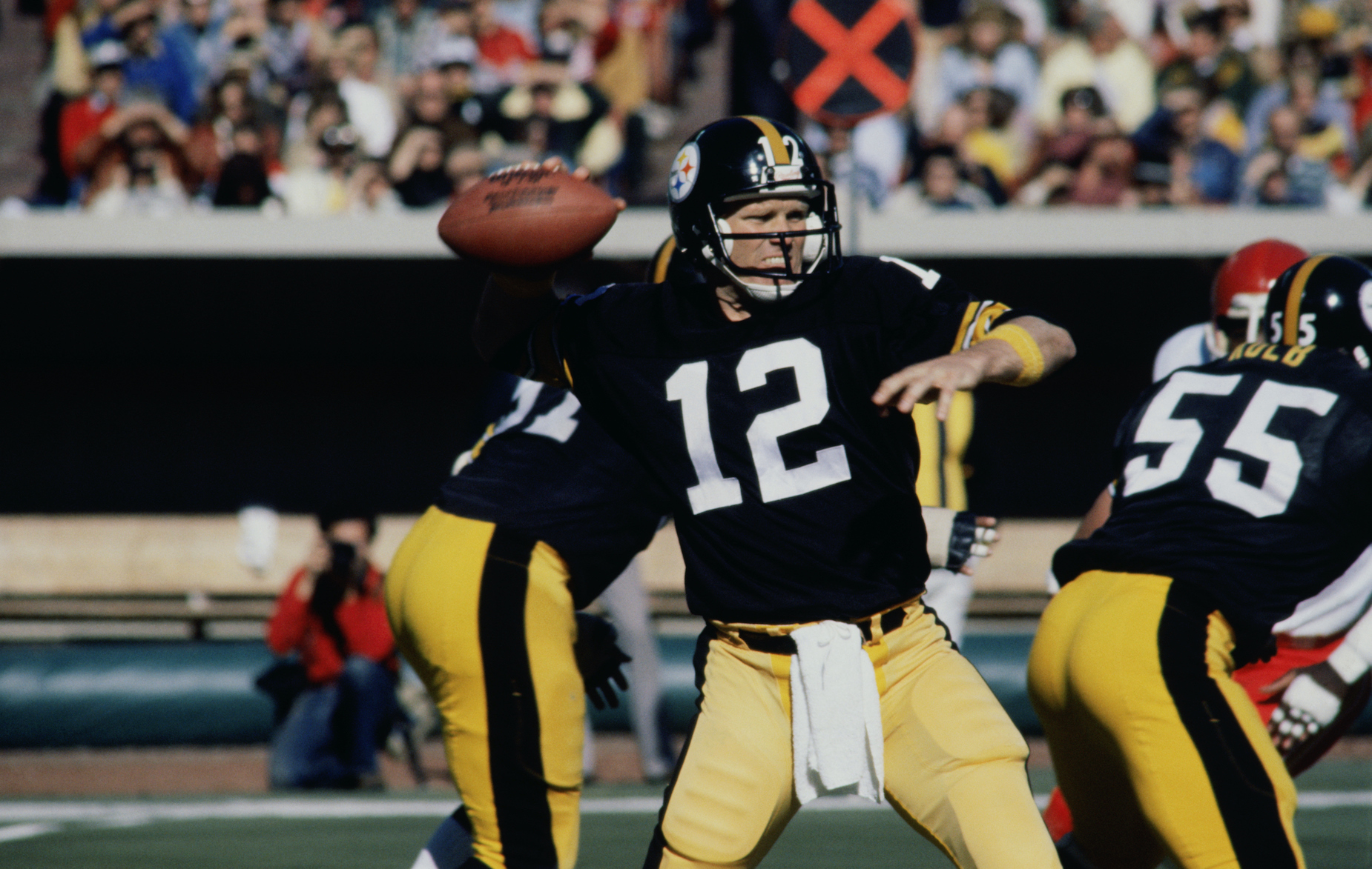 Terry Bradshaw Won 4 Super Bowls in the 1970s but Wishes He Could Play Football Today: 'I'd Be Filthy Rich'