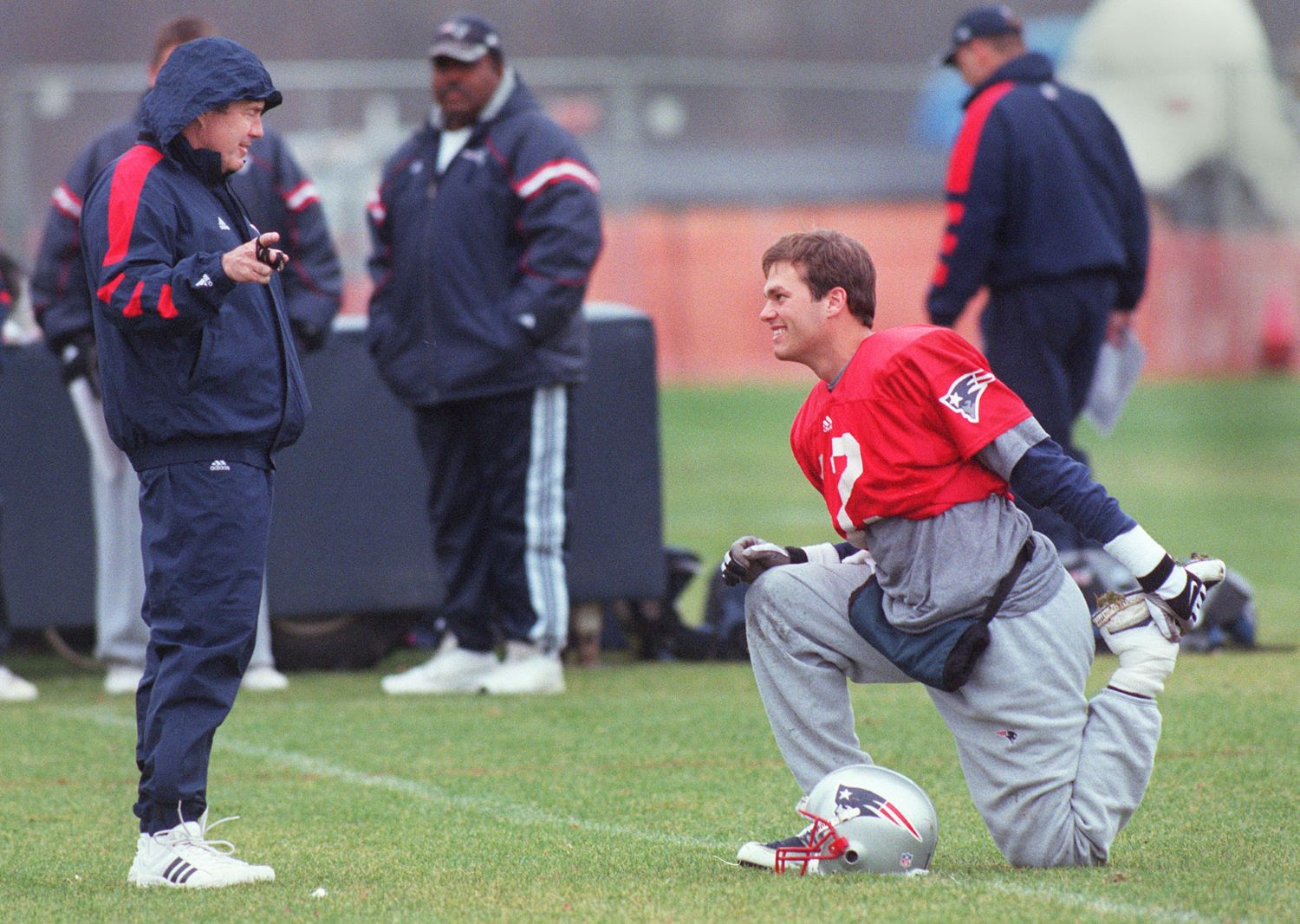 Tampa Bay Buccaneers GM Jason Licht recently exposed exactly what Bill Belichick thought of Tom Brady at the time of the 2000 NFL draft.
