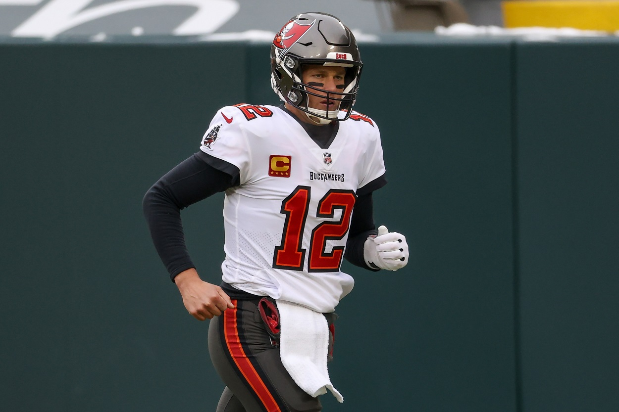 The Tampa Bay Buccaneers Have Made a Huge Decision Ahead of Super Bowl 55 (but Not Really)