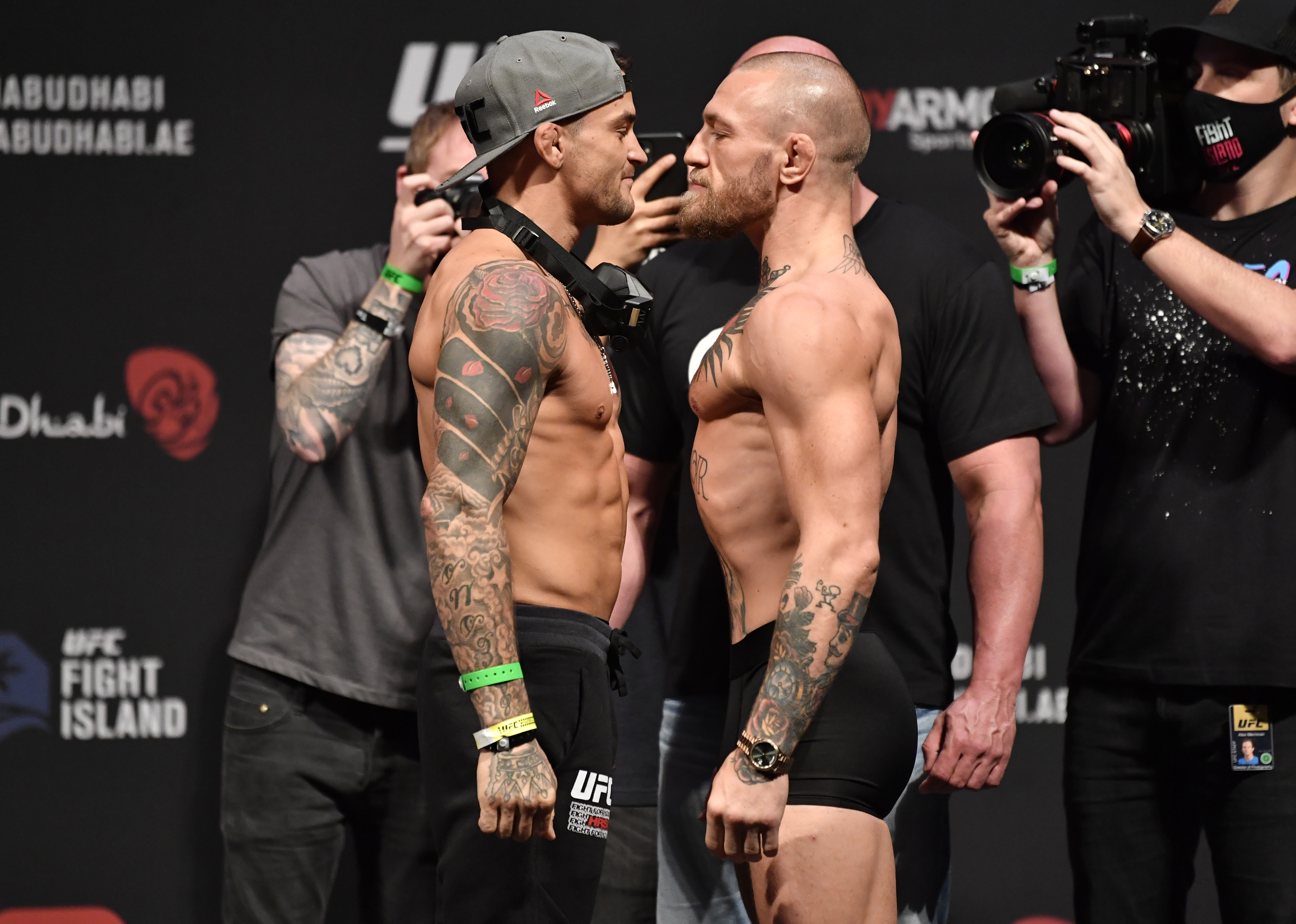 Conor McGregor vs. Dustin Poirier: UFC Fans Are Asking for Refunds From ESPN and Donating It to Dustin's Charity
