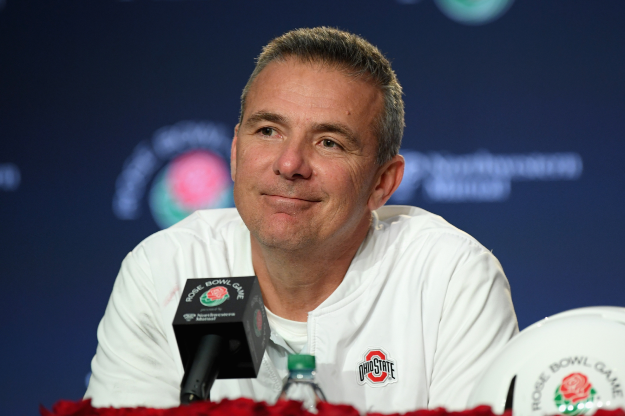 Urban Meyer is the Jaguars' new head coach. When making the decision to go to the NFL, though, Meyer looked at Jimmy Johnson and the Cowboys.