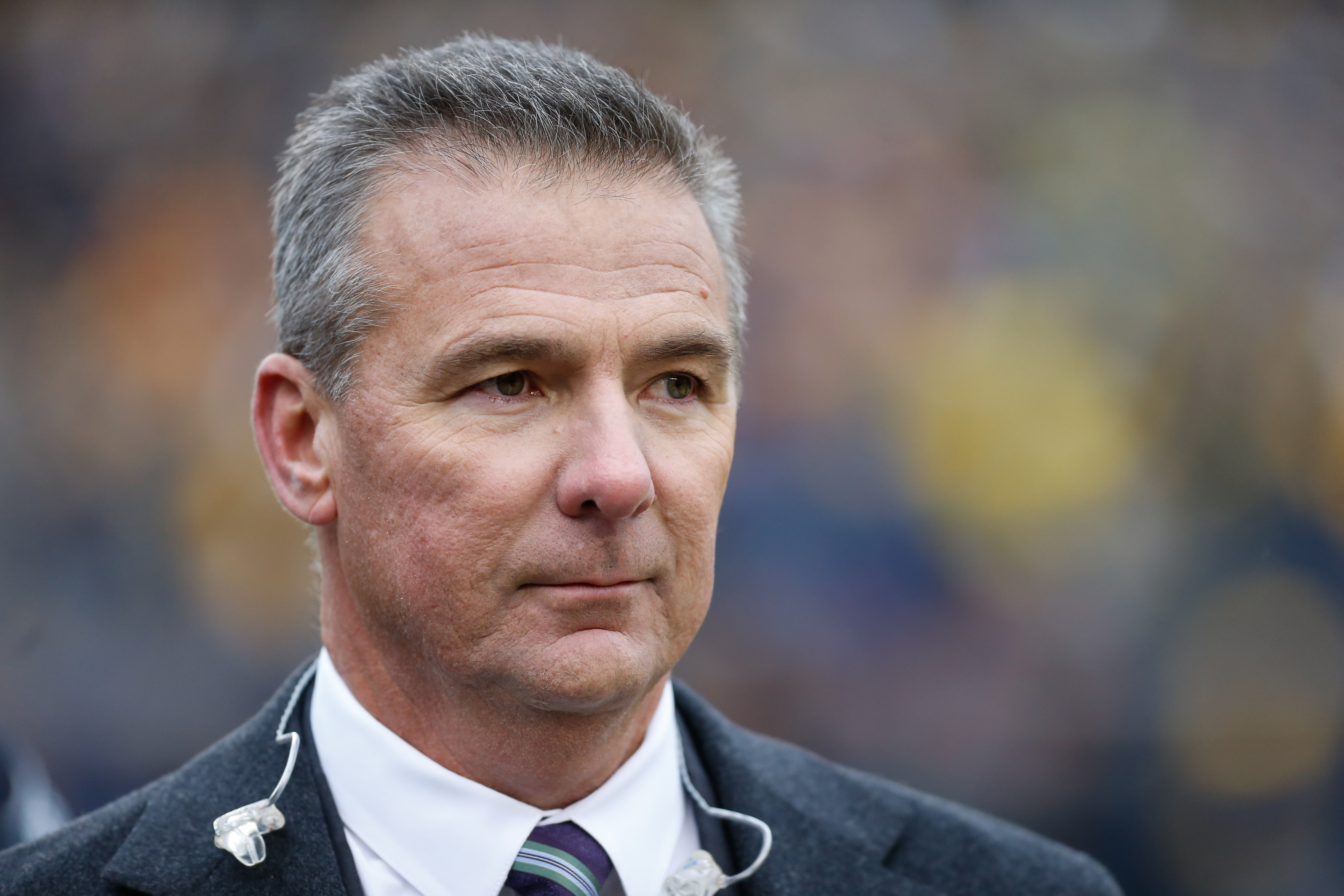 New Jacksonville Jaguars head coach Urban Meyer had a legendary college football coaching career. Nearly 60 of his ex-college players are now in the NFL.