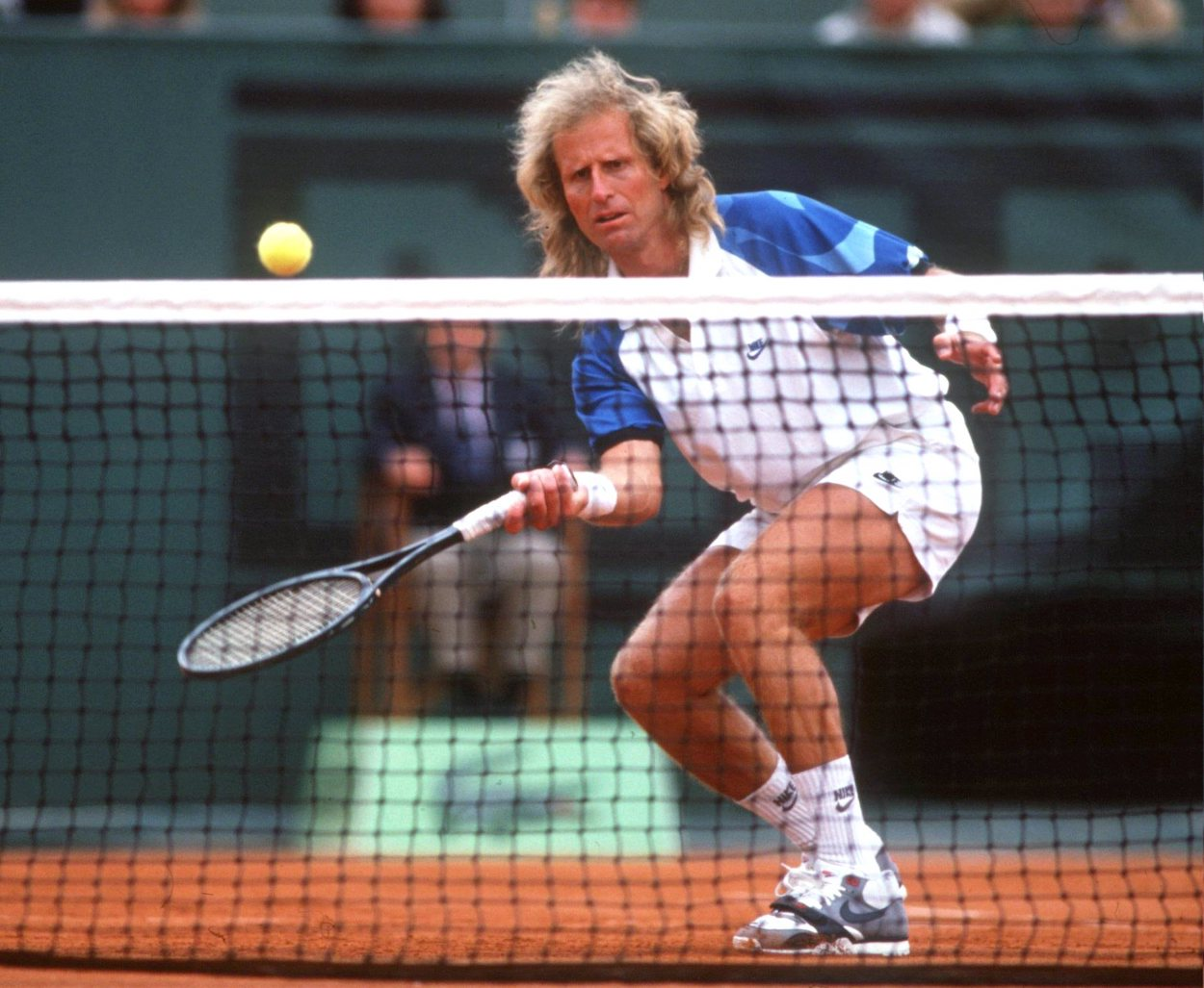 Tennis Star Vitas Gerulaitis Tragically Died in a Bizarre Incident of Carbon Monoxide Poisoning