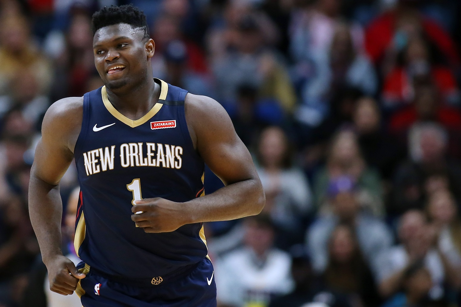 Zion Williamson Narrowly Avoided Taking a $100 Million Hit to His Bank Account