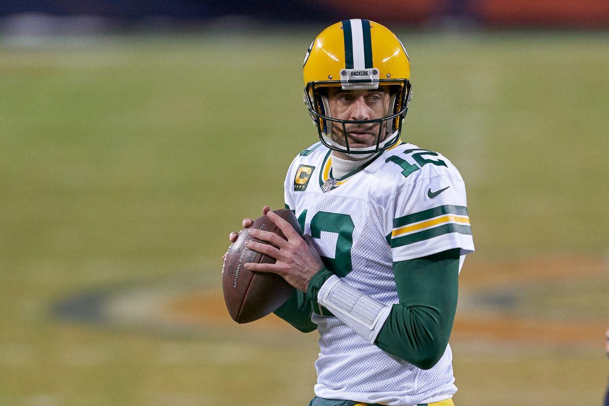 Packers, Lil Wayne, Aaron Rodgers, NFL
