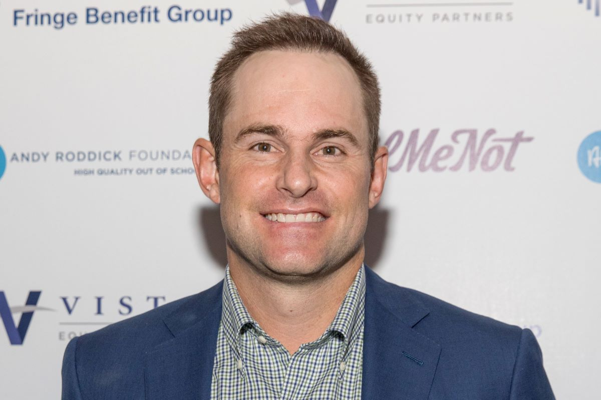 Andy Roddick, tennis