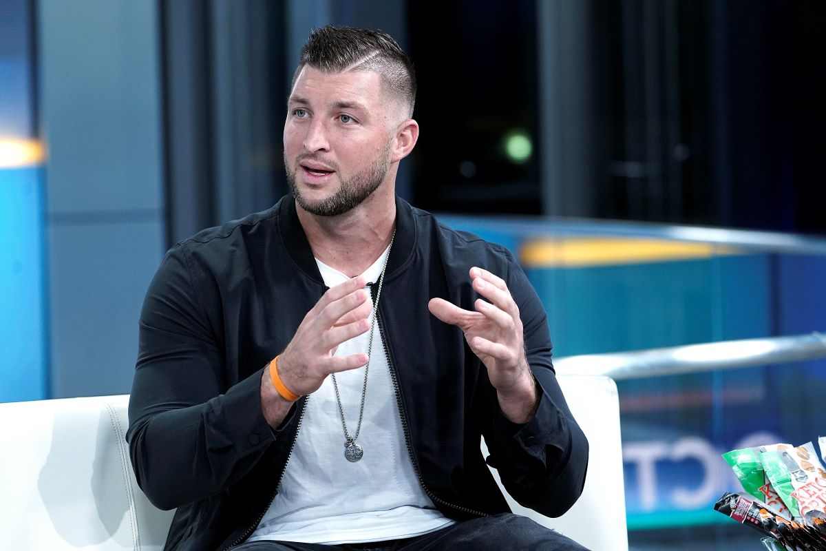 Tim Tebow Just Permanently Honored His Beloved Dog, Bronco