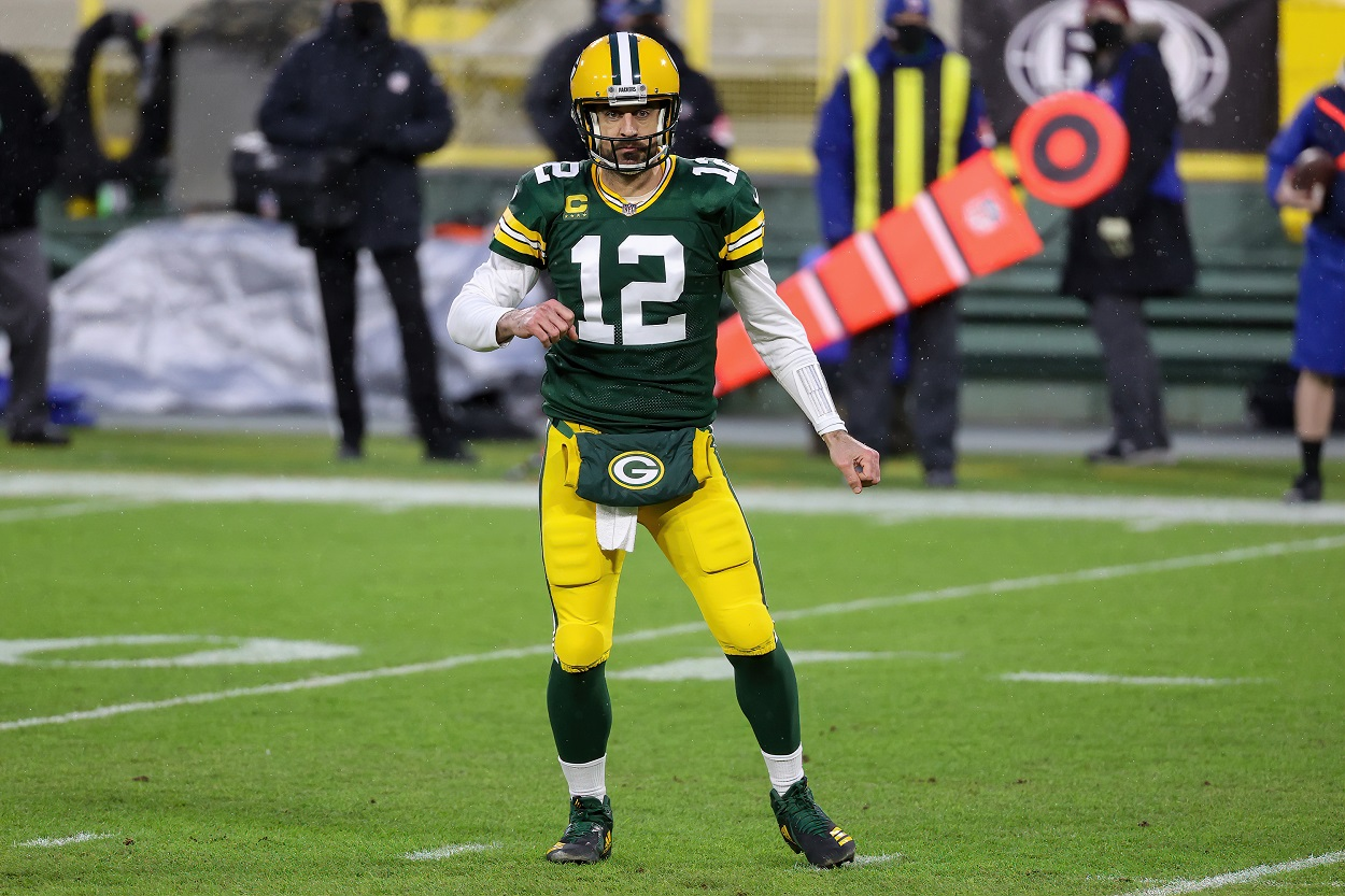 Aaron Rodgers Packers shut down NFL team trade attempt