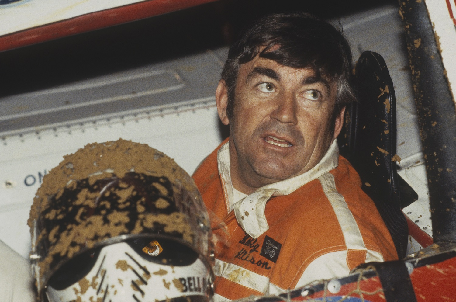 Bobby Allison won the Daytona 500 three times, but his 1982 victory aroused suspicions in NASCAR circles
