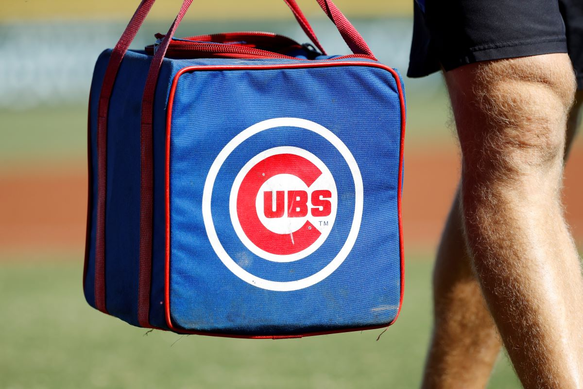 Chicago Cubs name, Chicago Cubs, Cubs