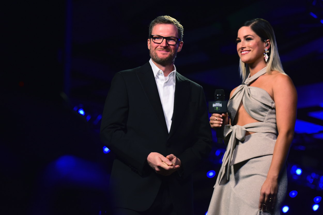 Dale Earnhardt Jr. Switching From NASCAR to IndyCar for 1 Race This Summer