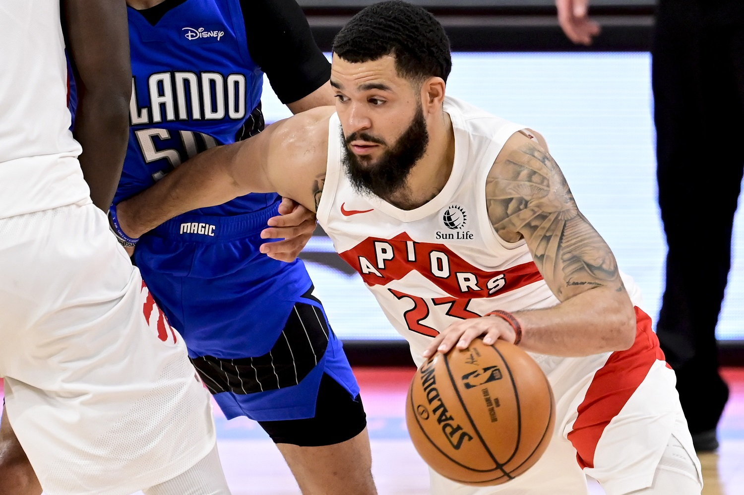 Fred VanVleet Outsmarted the NBA and Made $100 Million by Dodging the Draft