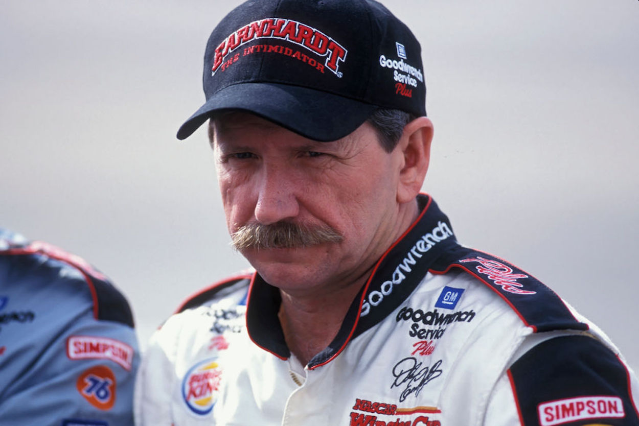 Dale Earnhardt was killed in a car crash at the 2001 Daytona 500, but he could've survived had he taken one extra safety precaution.