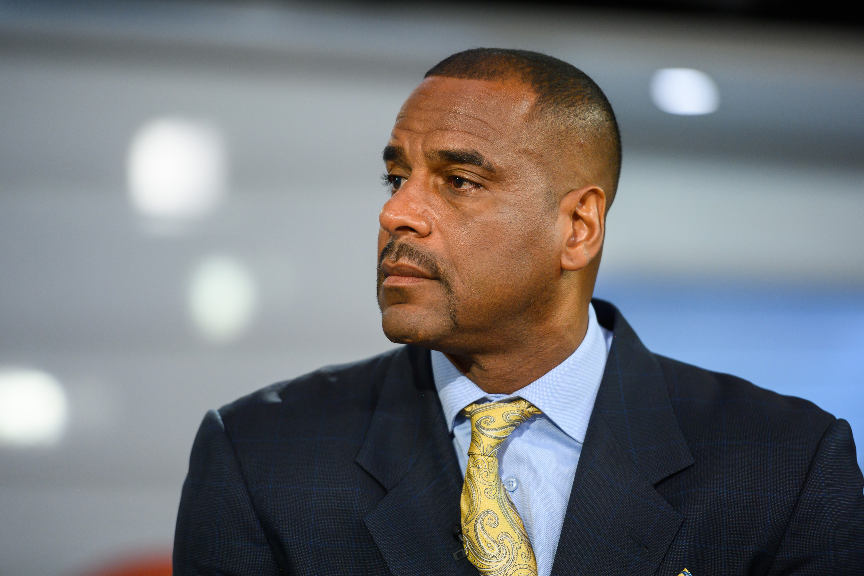 Despite all his struggles, Jayson Williams was one good father when he was a college student.