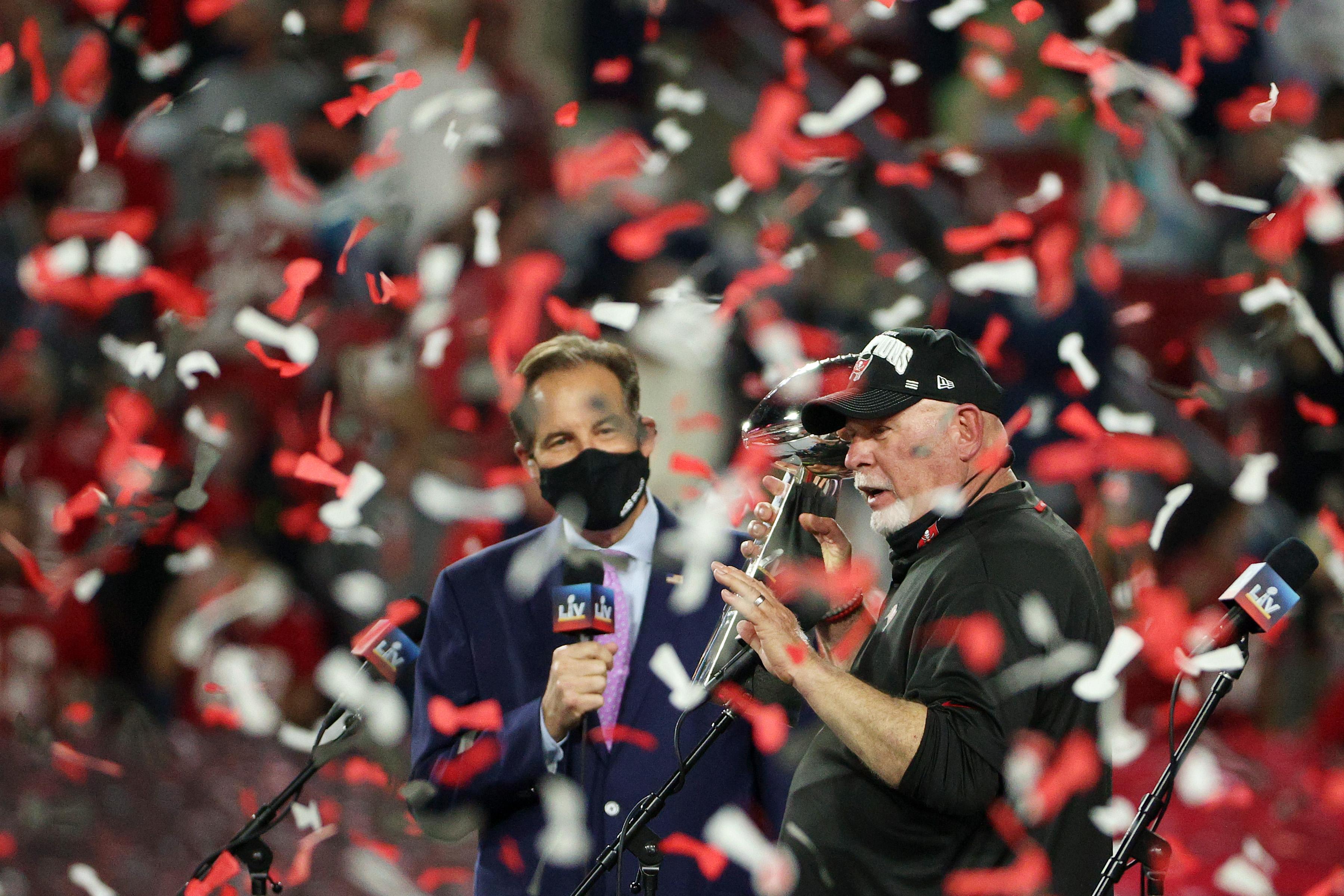 Super Bowl 55's Ratings Plummet Should Have the NFL Concerned