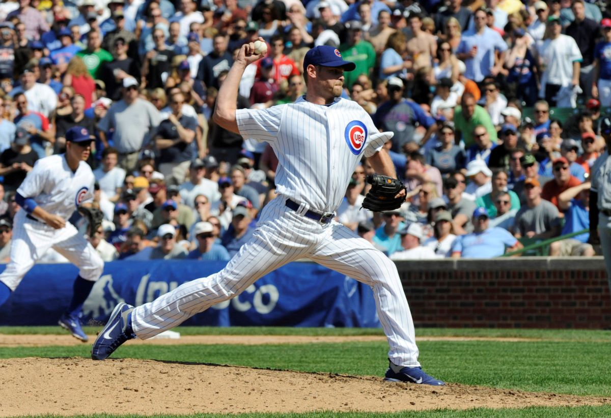 Chicago Cubs Ace Kerry Wood Was So Cursed He Injured Himself in a Very Bizarre Way
