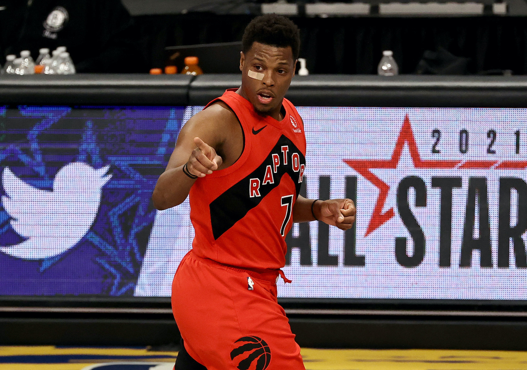 Kyle Lowry Once Found Himself Facing a Battery Charge After Things Got Heated During a Pickup Game