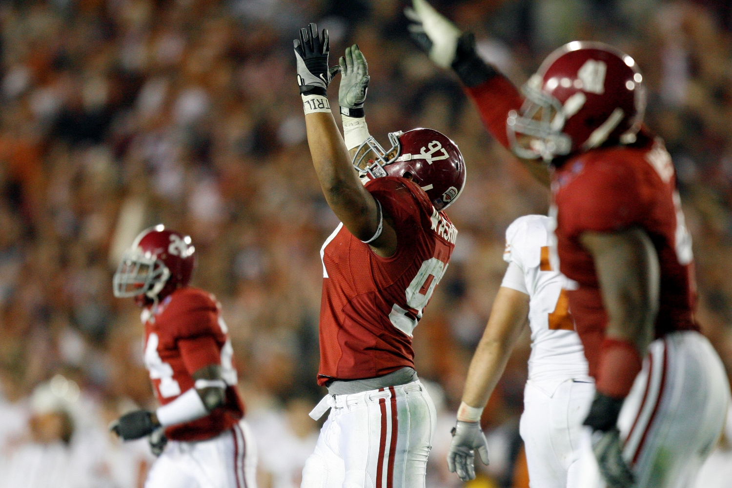 Nick Saban and the Alabama Crimson Tide Suffer Second Heartbreaking Loss in Just a Matter of Months