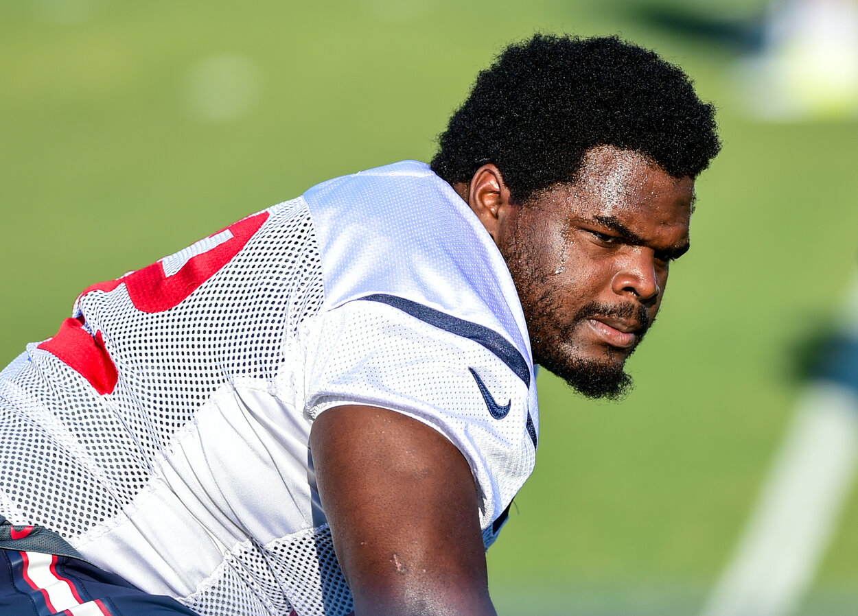 Former Texans DT Louis Nix Is Tragically Dead After Going Missing in Florida
