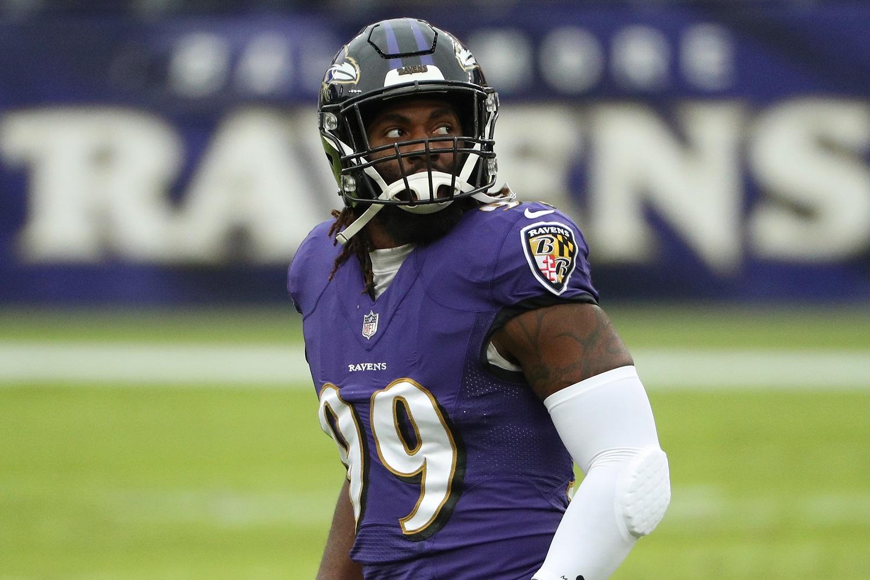 Ravens Linebacker Matthew Judon Plots Bizarre Revenge Against an ESPN Reporter