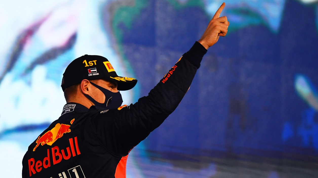How Formula 1 Wunderkind Max Verstappen Became a Multimillionaire at 23 Years Old